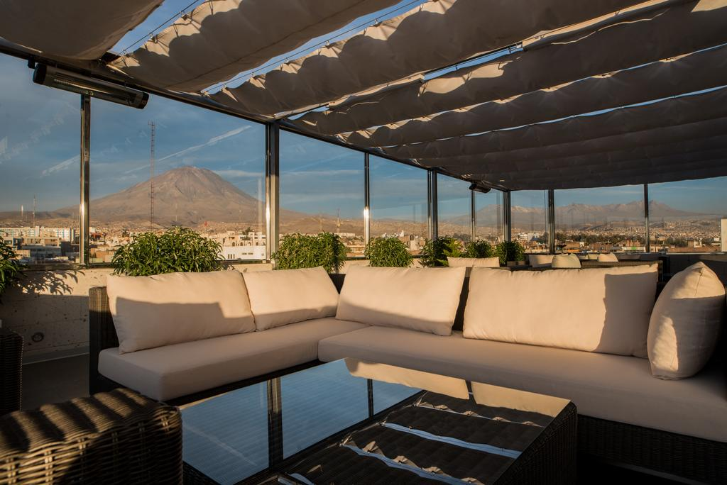 Welcome To The Viza Hotel In Arequipa Hotel In Aqp